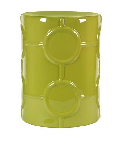 Essentials Green Apple Garden Stool