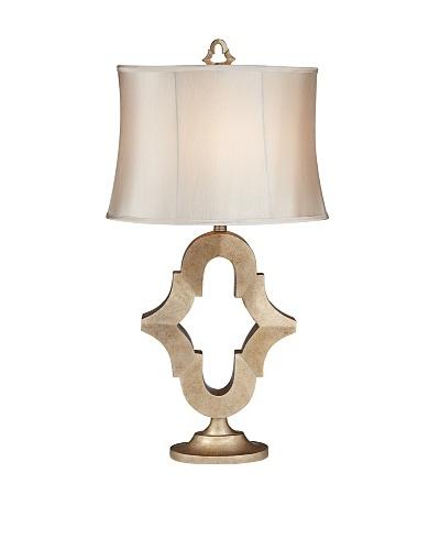 Moroccan Mist Table Lamp