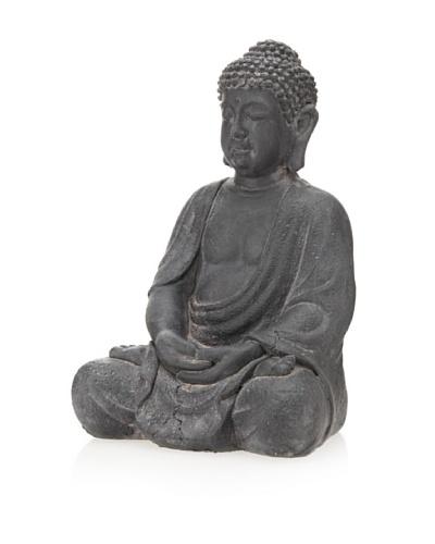 Uma Sitting Buddha, 12As You See