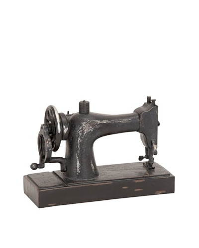 Decorative Model Sewing Machine I
