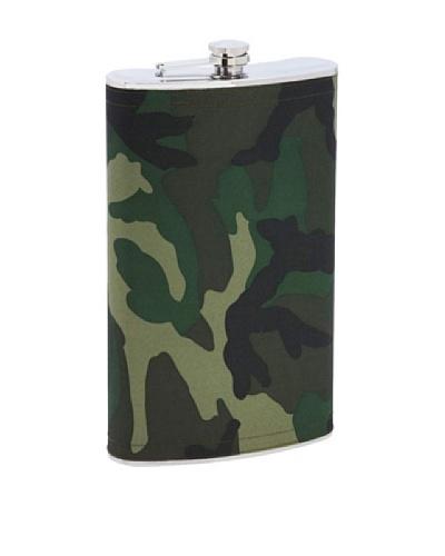 One Gallon Party Flask, Camo