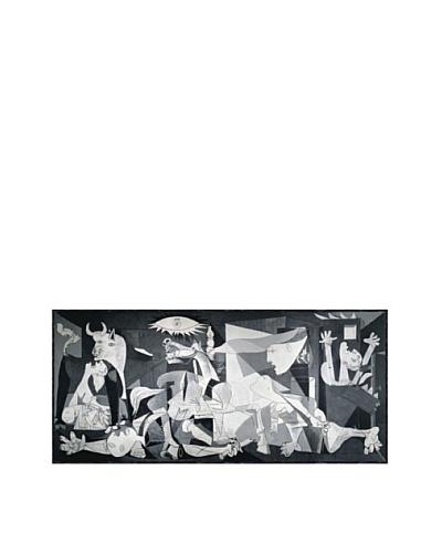 Pablo Picasso Guernica, 1937 Framed Art
