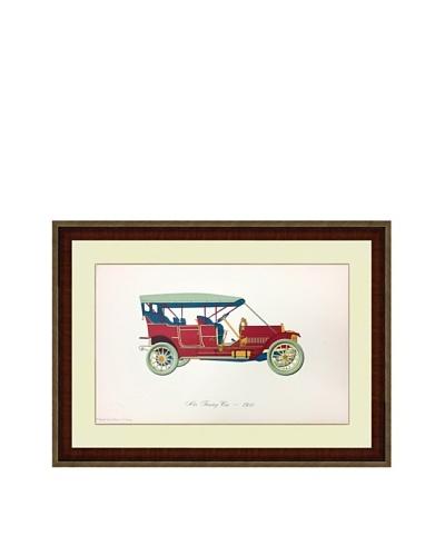 1911 Alco Touring Car Print (1965)