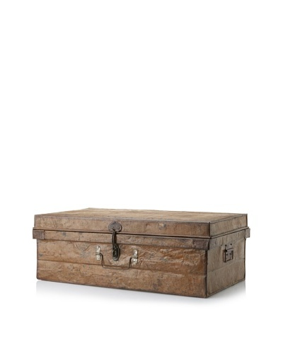 Buffalo Box Large, Brown