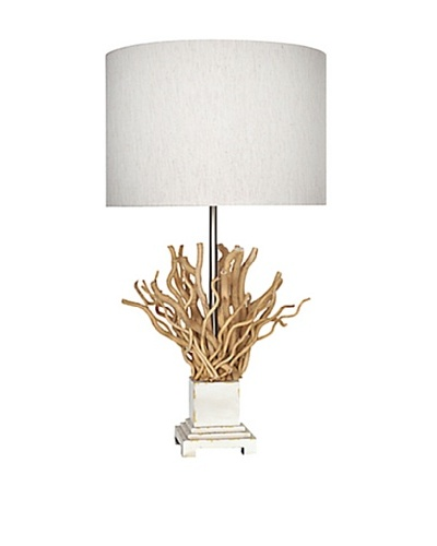 Twigs Table Lamp, NaturalAs You See