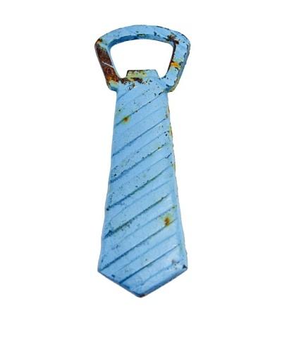 Vintage Circa 1950's Necktie Bottle Opener