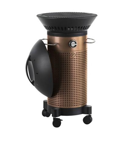 Fuego Element Dual-Zone Gas BBQ Grill [Copper]