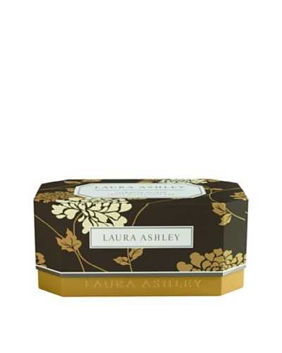 Laura Ashley 8.8-Oz. Cashmere Orchid Luxury Soap