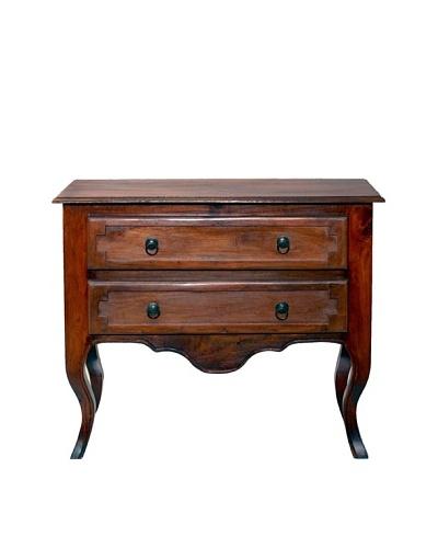Avery Dresser, Henna Brown