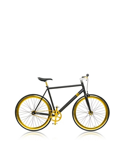 Sole Bicycles Fixed Gear and Single Speed Bicycle