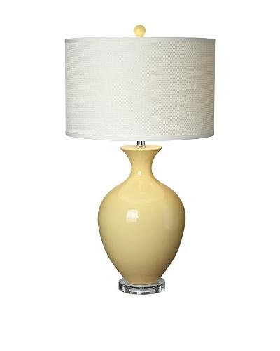 Hanford Straw Table Lamp