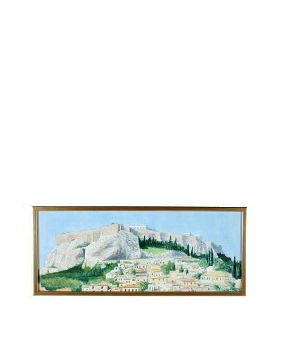 Arkopolis Framed Artwork