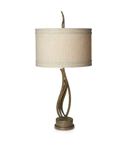 Passionate Vines Table Lamp