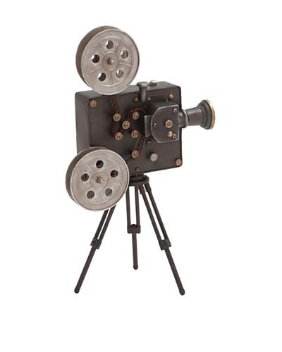 Metal Projector Replica