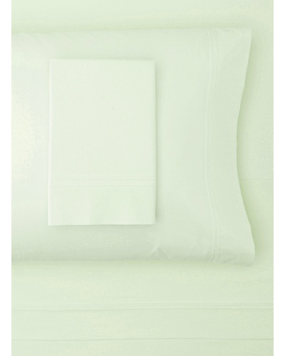 500 TC Percale Sheet Set