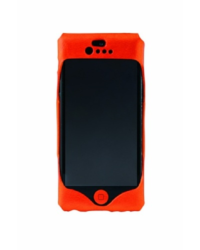 i5 Wear for iPhone 5 Orange