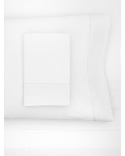 Sateen Hemstitch Sheet Set