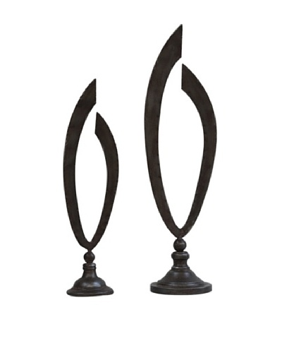 Barron Decorative Finial Set