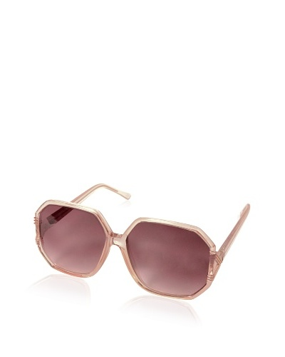 German Made Sunglasses, Pink/Lavender/Rose/Clear
