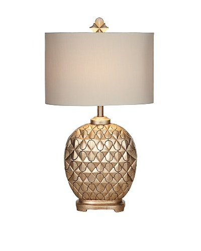 Marrakesh Weave Table Lamp