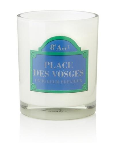 Place des Vosges Candle JarAs You See