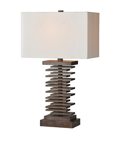 Cosma Lamp, Brown