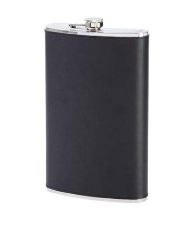 Half Gallon Party Flask, Black