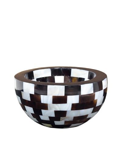 Shell Tile Bowl, Small