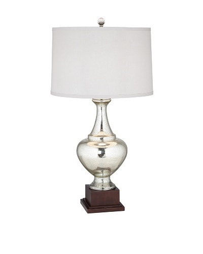 Mercure Glass Table Lamp