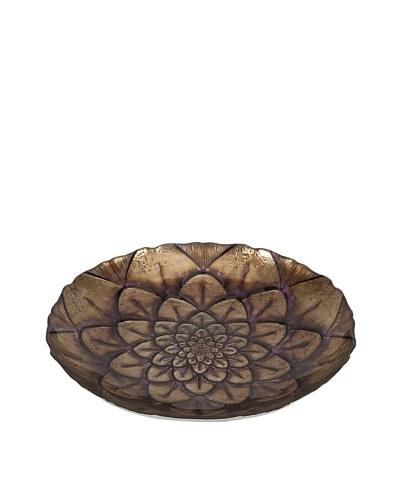 Di Loto Glass Bowl