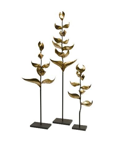 Set of 3 Eloise T-Light Candle Tree