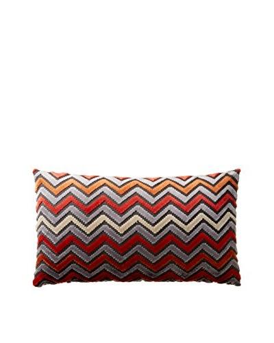 Insignia Pillow, Sage