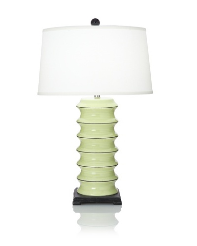 Peter Table Lamp [Celadon]