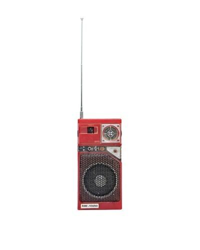Nike Sound Radio