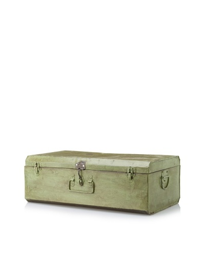 Buffalo Box Large, Spring Green