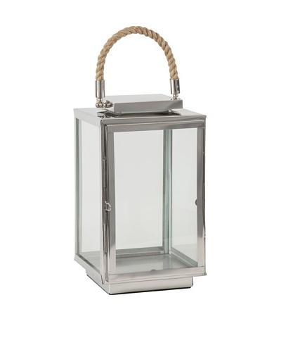 Frankel Stainless Lantern
