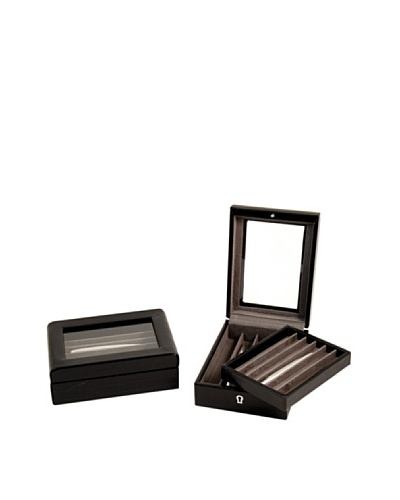 11-Pen Storage Box, BlackAs You See