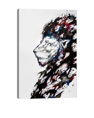 """Marc Allante """"Repose"""" Canvas Print"""