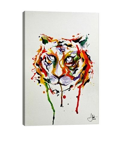 "Marc Allante ""Demeter"" Canvas Print"