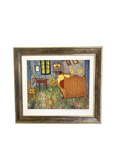 Vincent Van Gogh Limited Edition Giclée