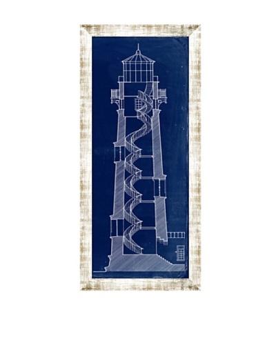 Blueprint Lighthouse Section 2