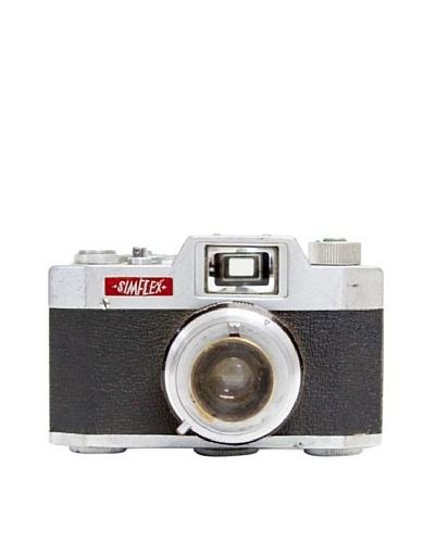 Simflex Vintage Camera