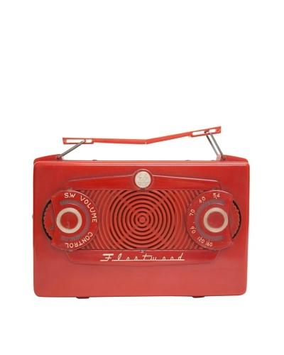 Vintage Fleetwood Radio