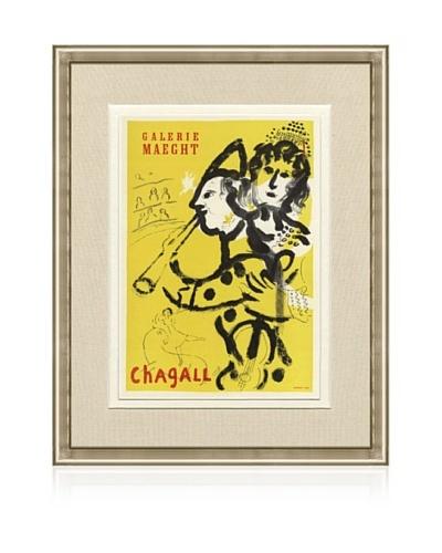 Marc Chagall Galerie Maeght, 1959