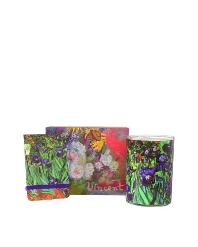 Van Gogh Floral 3-Piece Gift Set