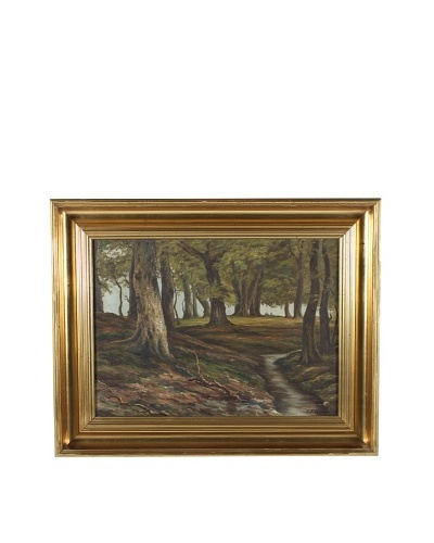 Landscape Framed Artwork