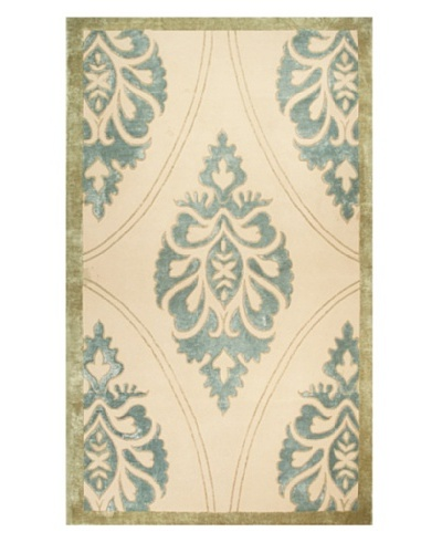 Disney Signature Rugs Kingswell [Cream/Teal]