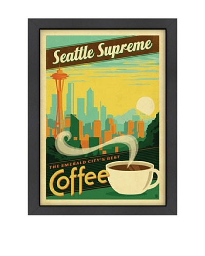 Seattle Supreme