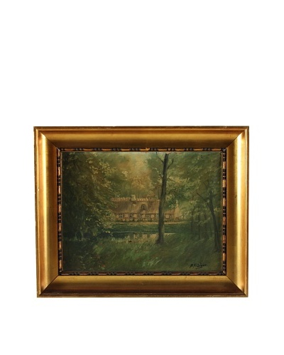 French Cottage, Multi
