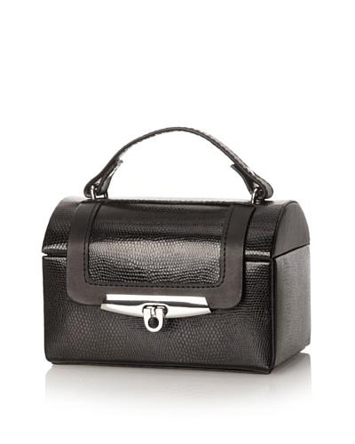 Miranda Jewelry Box, Black
